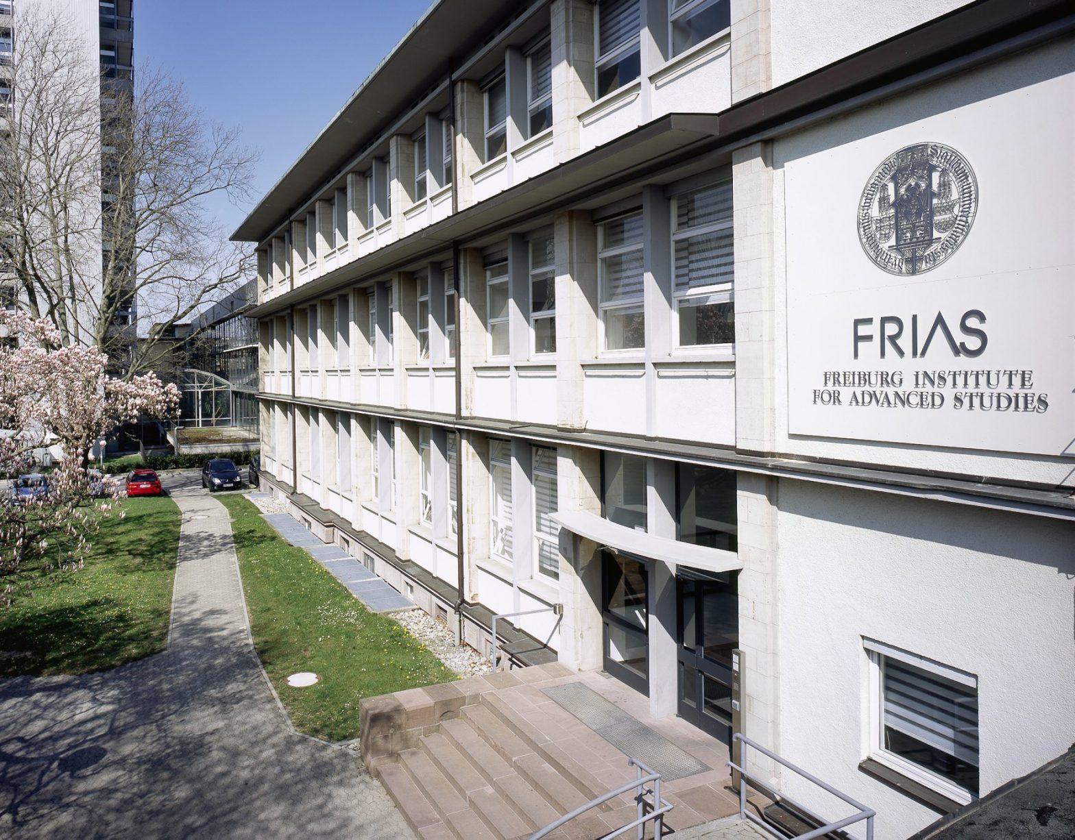 FIRAS-Gebäude