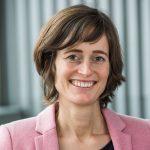 Portrait photograph Professor Dr. Birgit Esser