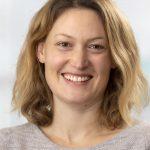 Portrait photograph Dr. Valerie Hilgers