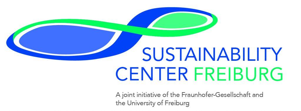 Official Logo, Sustainability Center Freiburg
