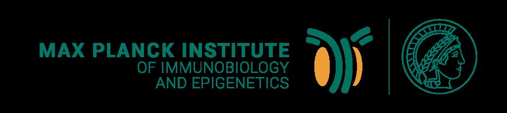 Max Planck Institute of Immunobiology and Epigenetics, Green Logo