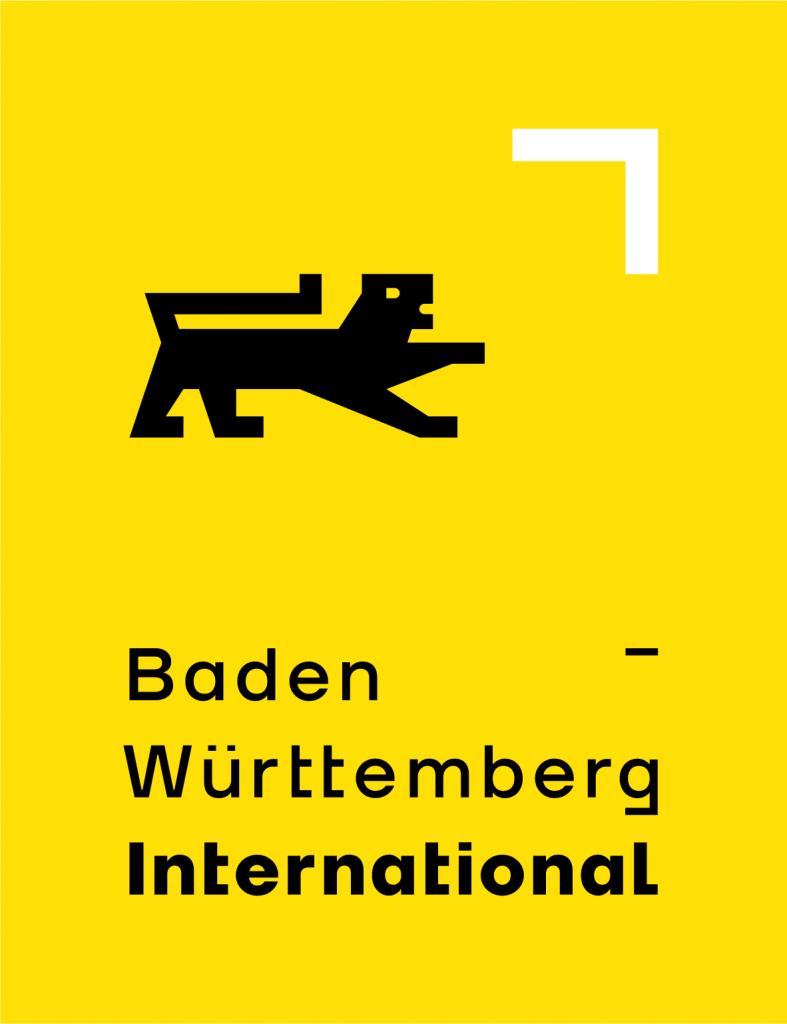 Logo of Baden-Wuerttemberg International