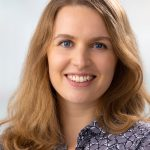 Portrait photograph Dr. Christina Gross