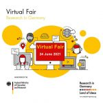 Research in Germany virtual fair