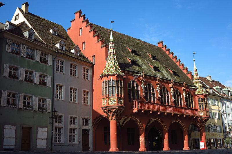 Historisches Kaufhaus, Freiburg