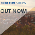 Freiburg Rising Stars Academy is now open for applications
