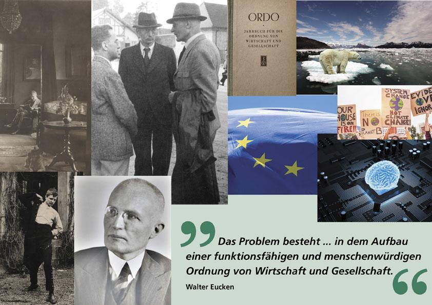 Freiburg – Wiege der sozialen Marktwirtschaft