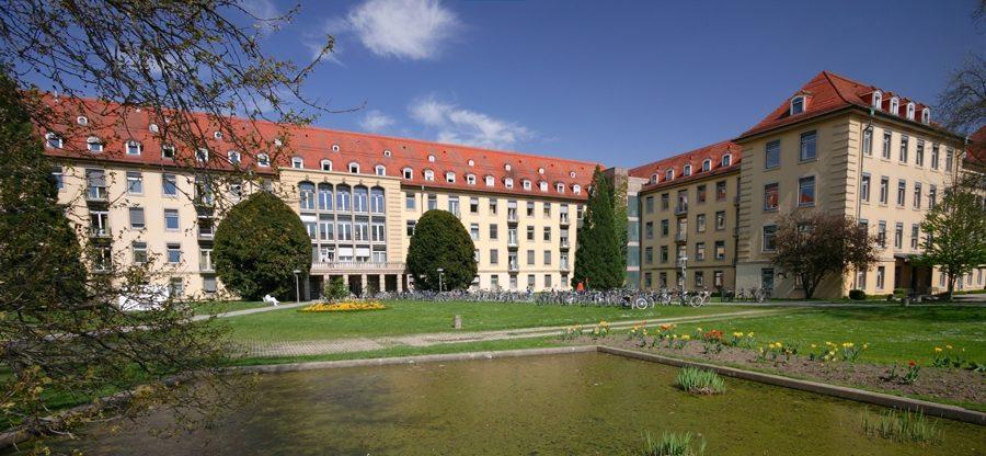 Das Universitätsklinikum