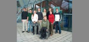 Sommercampus des Instituts für Informatik
