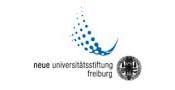Logo der Neuen Universitätsstiftung Freiburg