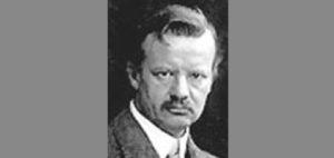 Hans Spemann Card