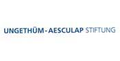Logo der Ungethüm-Aesculap-Stiftung