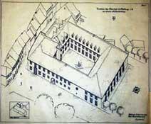 Peterhof Cellar
