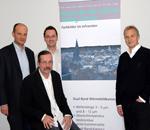 Martin Walther – Robert Rehm – Joachim Fleissner – Johannes Schmitz