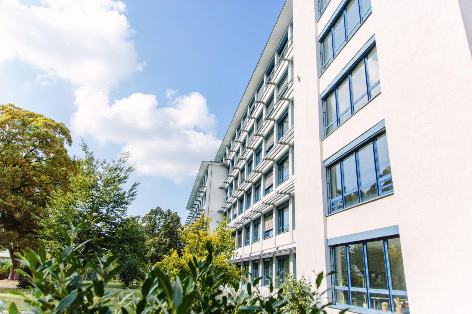 Engelbergerstraße, Institut für Psychologie
