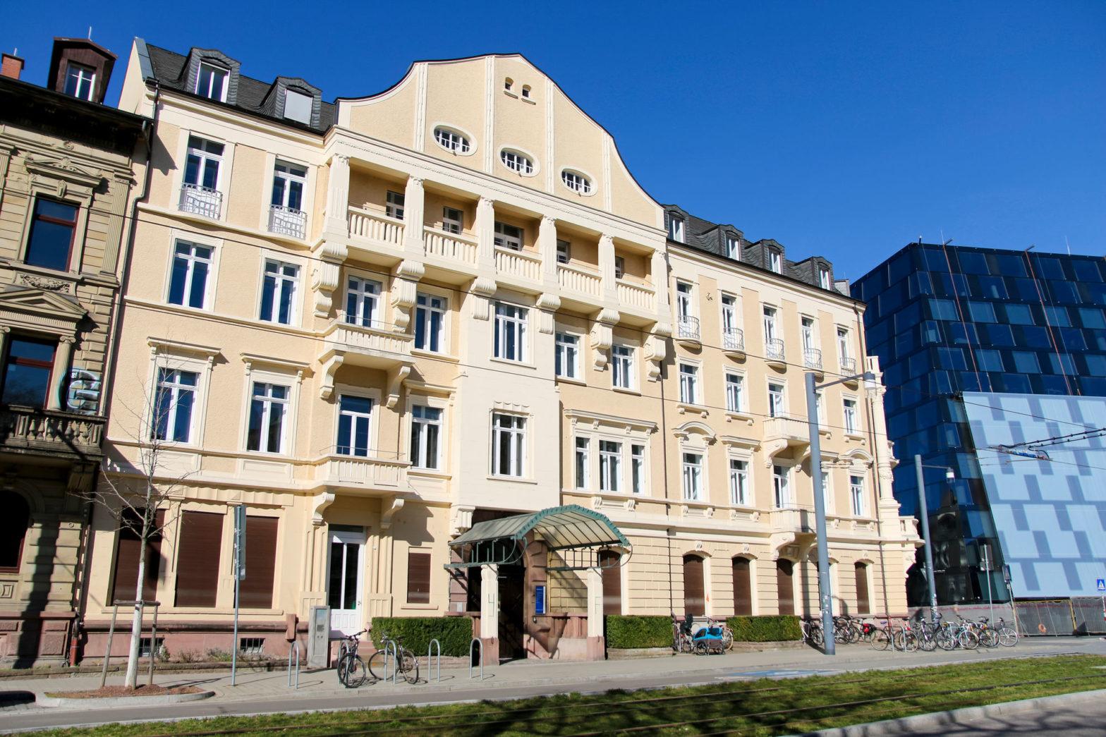 Werthmannstraße 4