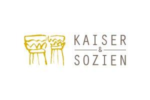 Logo Kaiser & Sozien