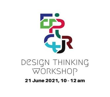 Epicur-Logo zum Design-Thinking-Workshop