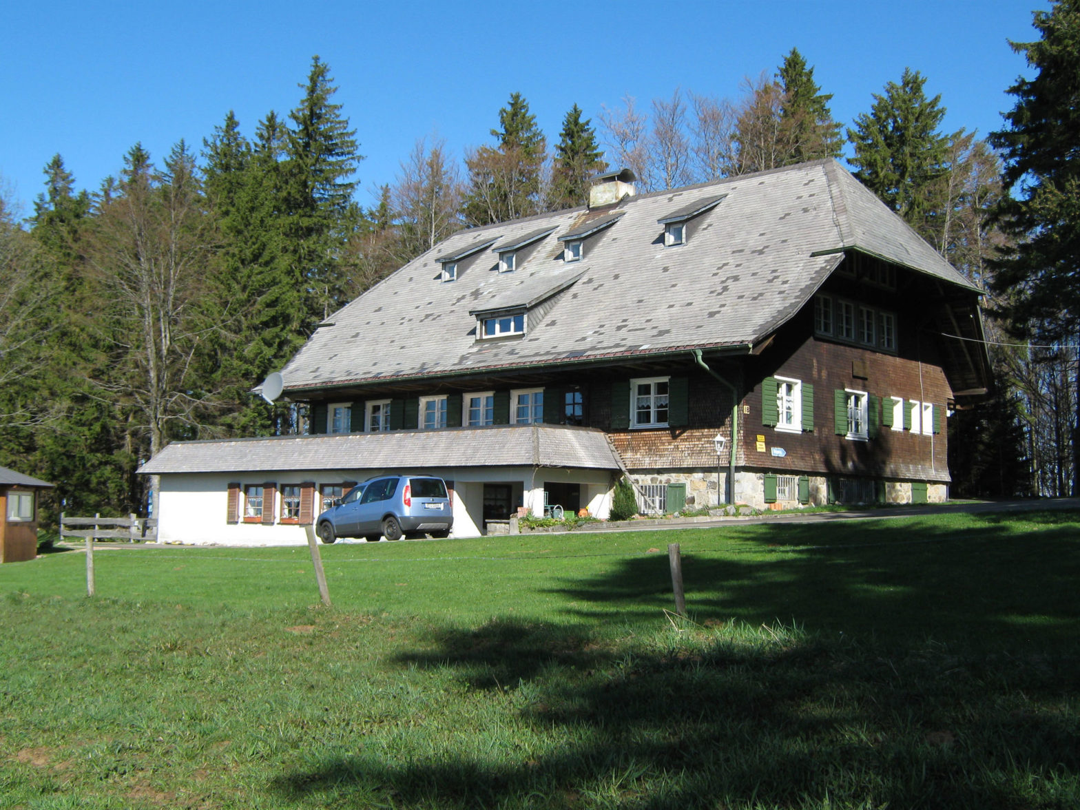Uni-Haus Schauinsland
