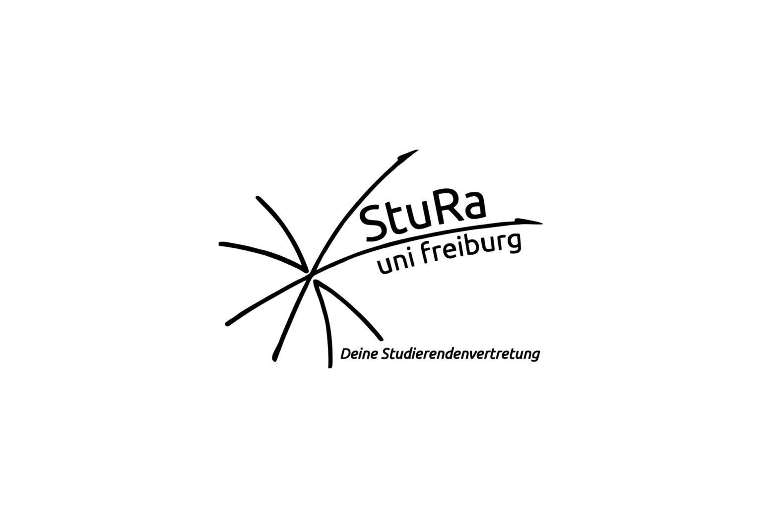 Logo der Verfassten Studierendenschaft
