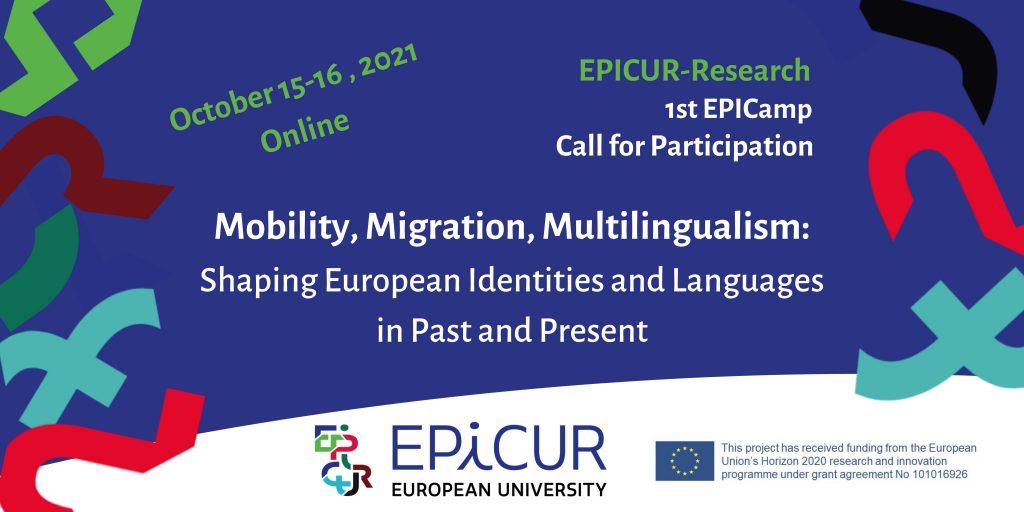 Mobility, Migration, Multilingualism
